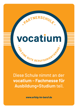 Vocatium Partnerschule